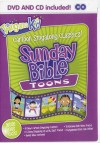 Product Image: ThingamaKid - Sunday Bible Toons