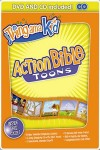 Product Image: ThingamaKid - Action Bible Toons