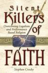 Stephen Crosby - Silent Killers Of Faith