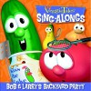 Product Image: VeggieTales - Sing-Alongs: Bob & Larry's Backyard Party