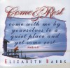 Product Image: Elizabeth Babbs - Come & Rest