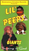 Product Image: Lil' Peeps - Giants: Trusting In God