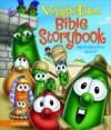 Product Image: Veggie Tales - Veggie Tales Bible Storybook