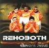 Product Image: Rehoboth - Elevons Jesus