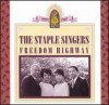 Product Image: Staple Singers - Freedom Highway