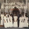 Product Image: Maxine & The Majestic Singers - Look To The Lord