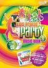 Product Image: Spring Harvest - Kids Praise Party Music Book 2
