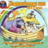 Product Image: Frank McConnell - Jesus Loves Me This I Know: 22 Sing Along Family Favourites