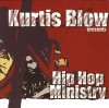 Various - Kurtis Blow Presents Hip Hop Ministry