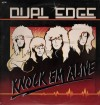 Product Image: Dual Edge - Knock Em Alive