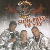 Product Image: Chariots of Fire - Somethin' To Say