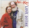 Product Image: A G And Kate - Love Divine
