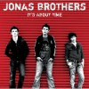 Product Image: Jonas Brothers - It's About Time