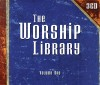 Various - The Worship Library Vol 1