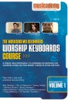 Product Image: Musicademy - Worship Keyboard Course: Beginners Vol 1