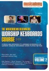 Product Image: Musicademy - Worship Keyboard Course: Beginners Vol 2