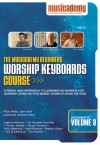 Product Image: Musicademy - Worship Keyboard Course: Beginners Vol 3
