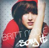 Product Image: Britt Nicole - Say It