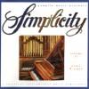Product Image: Simplicity - Simplicity Vol 11: Piano & Organ