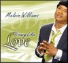 Product Image: Melvin Williams - Crazy Like Love
