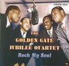 Product Image: The Golden Gate Jubilee Quartet - Rock My Soul