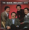 Product Image: Dixie Melody Boys - Antioch Church Choir (Uncle Jesse)