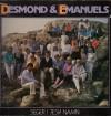Product Image: Desmond & Emanuels - Seger I Jesu Namn