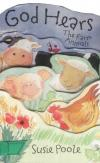 Product Image: Susie Poole - God Hears Farm Animals (Animal Fold-out Books)