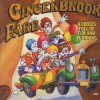 Agape Force - Gingerbrook Fare: A Circus Full Of Fun And Learning