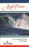 Product Image: Harvestime - Joyful Praise: New Songs Of Praise & Worship