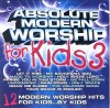 Product Image: Absolute For Kids - Absolute Modern Worship For Kids 3