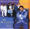 Product Image: Alvin Darling & Celebration - My Blessing Is On The Way