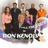Product Image: Ron Kenoly And High Praise - Fill The Earth