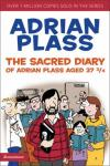 Product Image: Adrian Plass - The Sacred Diary of Adrian Plass Aged 37 3/4