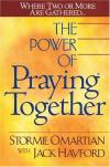 Product Image: Stormie Omartian - The Power of Praying Together: Where Two or More Are Gathered