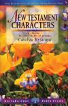 Carolyn Nystrom - LifeBuilder: New Testament Characters