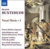 Product Image: Dietrich Buxtehude, Emma Kirkby - Vocal Music 1