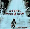 Product Image: Ken Boothe - Gospel Door 2 Door