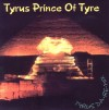 Product Image: Celestial Cleff - Tyrus Prince Of Tyre (Tyrus Da Remix)