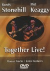 Product Image: Randy Stonehill, Phil Keaggy - Together Live!