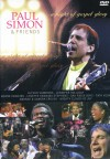 Product Image: Paul Simon & Friends - A Night Of Gospel Glory