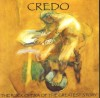 Product Image: Credo - Credo: The Rock Opera Of The Greatest Story