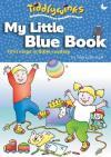 Penny Boshoff - Tiddlywinks: My Little Blue Book