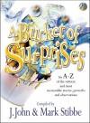 J John, & Mark Stibbe - A Bucket Of Surprises