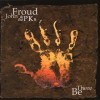 Product Image: John Froud & The PKs - Be There