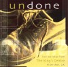 Product Image: Namelessmusic - Undone: Live Worship From The King's Centre, Aldershot, UK