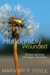 Marjory Foyle - Honourably Wounded