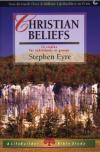 Stephen Eyre - LifeBuilder: Christian Beliefs