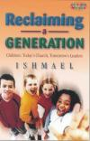 Product Image: Ishmael - Reclaiming A Generation