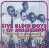 Product Image: Five Blind Boys Of Mississippi - Something To Shout About: From The Golden Age Of Gospel
